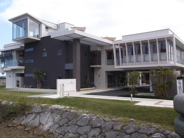 cultural information center.