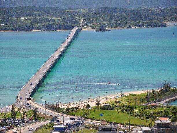 Kouri Bridge.