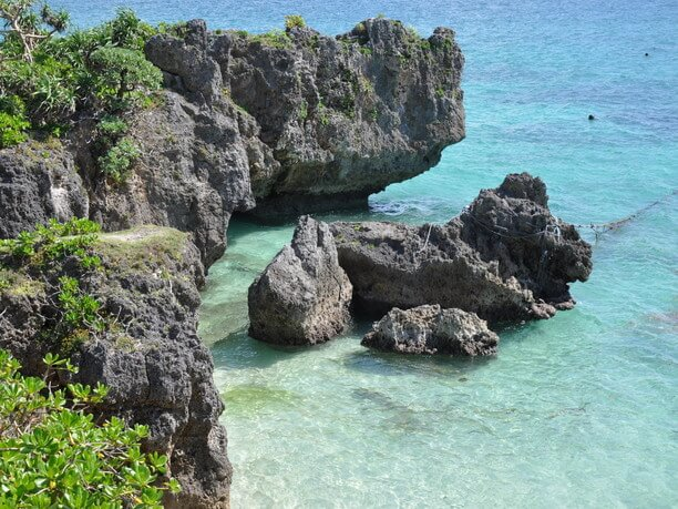 Hayahansachi Beach
