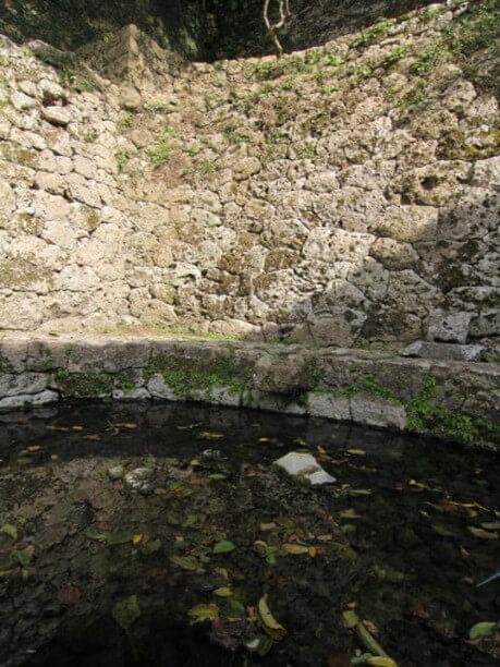 Kinjo river