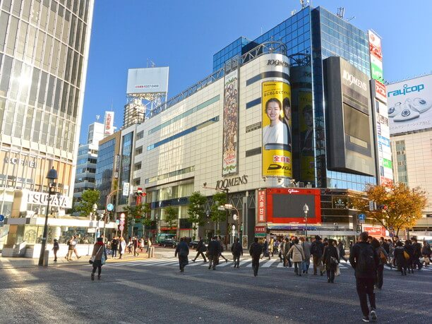 外国人の東京観光スポット