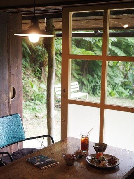 Hakoniwa Cafe