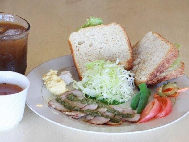 Cafe Kuraga