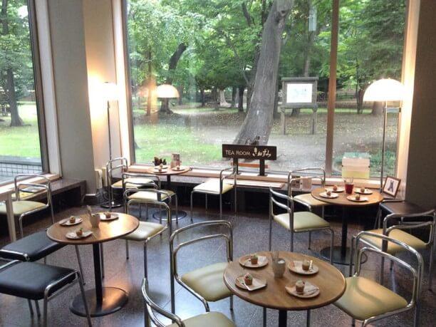 Cafe kinezumi