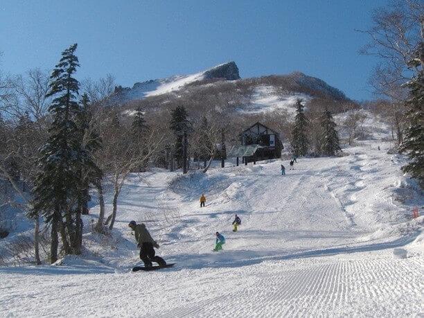 Mt. Kurodake