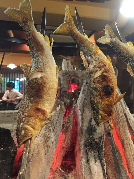 タカマル鮮魚店 2号店