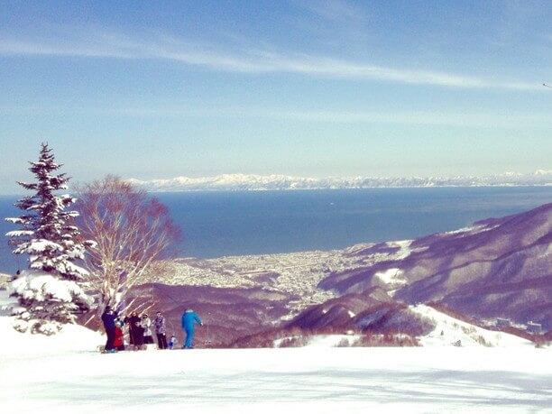 asarigawa ski