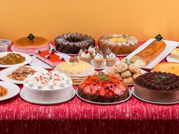 Sweets Paradise SoLaD