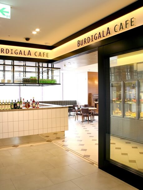 burdigala cafe