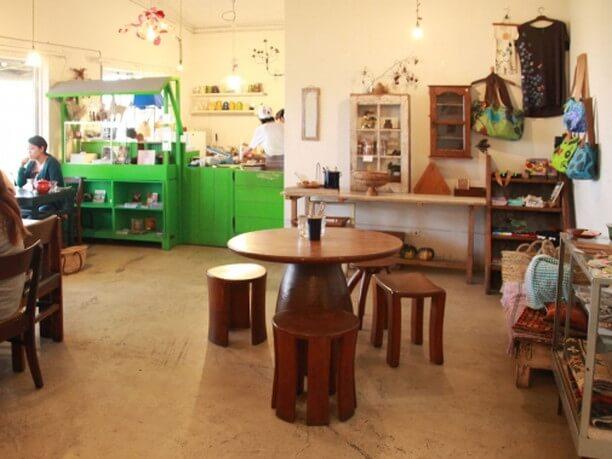 cafe logi