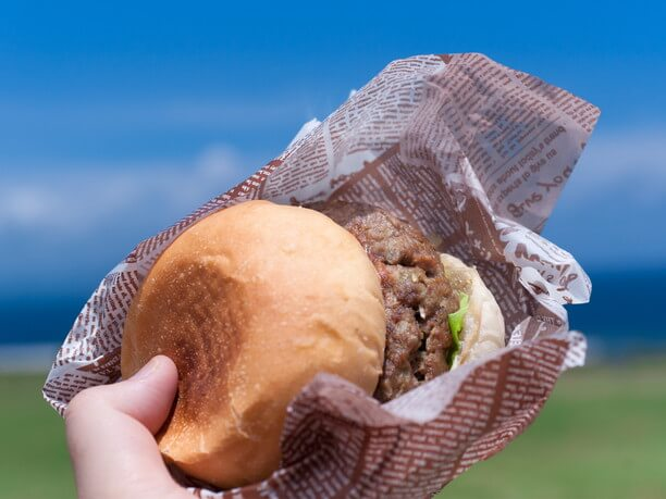mirumiru burger