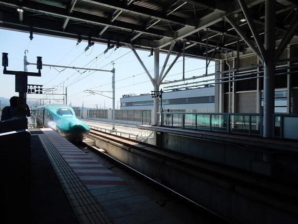 shinkansengakuru